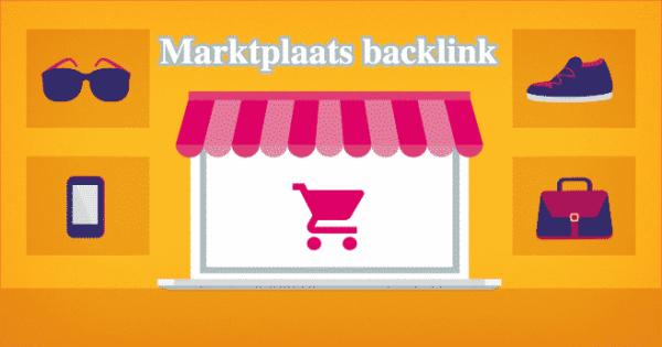 marktplaats backlink