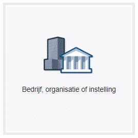 bedrijf organisatie instelling