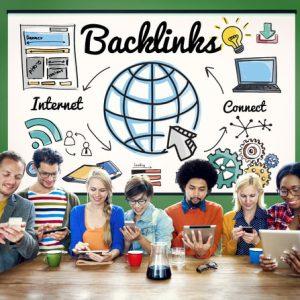 backlinks voor linkbuilding