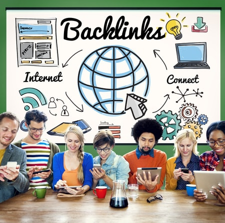 backlinks voor linkbuilding