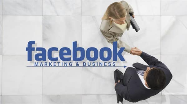 facebook marketing business