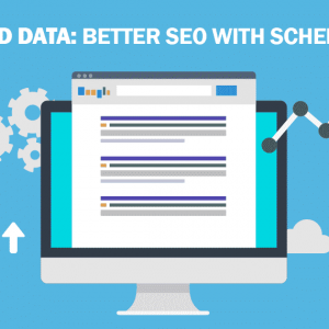 Structured Data voor SEO
