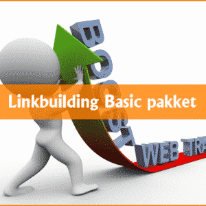 Linkbuilding Basic Pakket