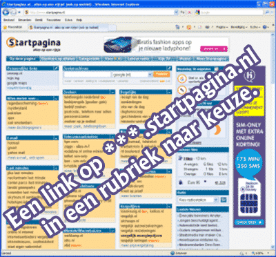 airlines.startpagina.nl