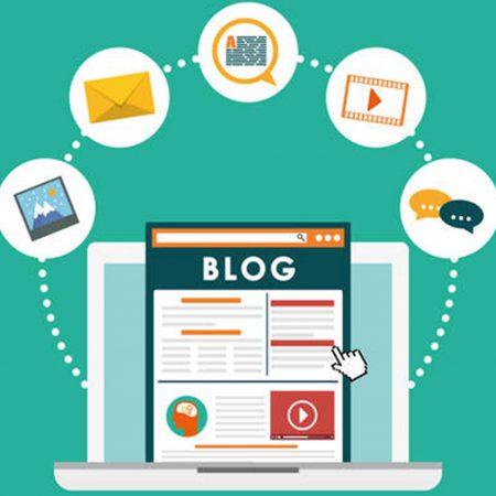 Blogroll links