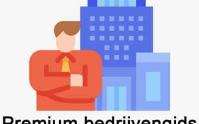 Premium bedrijfsprofiel op Blijbedrijf.nl + Blog met 2 backlinks!