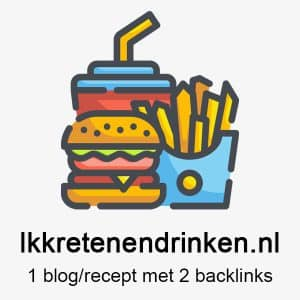 backlinks food