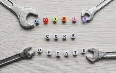 De stand van zaken rondom de Google Core Update 2021