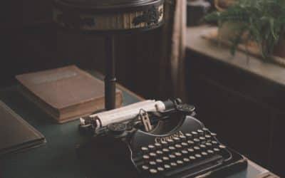 Storytelling — meer dan alleen een sprookje