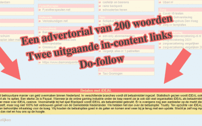 IStats.nl